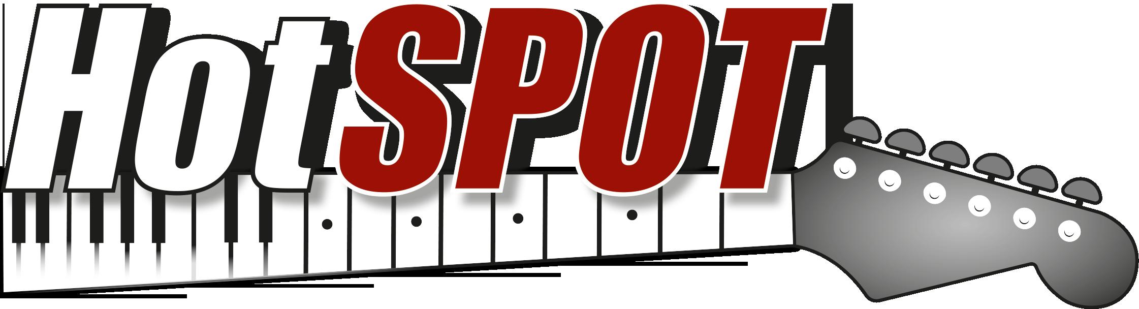 HotSPOT – Band