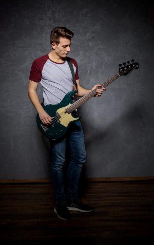 Paul StraubBass